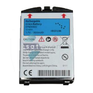 Batterie pour téléphone satellite Iridium 9505-9500_Satavenue