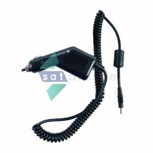 Câble allume-ciagre pour téléphones satellite Thuraya XT-PRO/XT-PRO DUAL-Satavenue