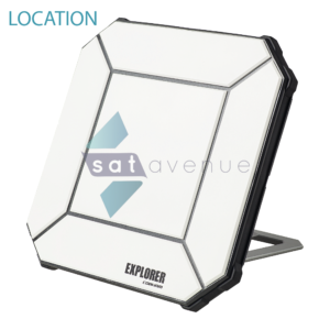Location modem satellite terrestre Inmarsat BGAN 510-Satavenue