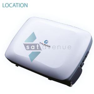 Location modem satellite terrestre Thuraya IP-Satavenue