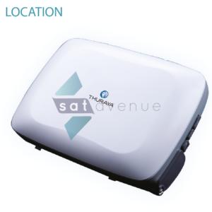 Location modem satellite terrestre Thuraya IP-Satavenue