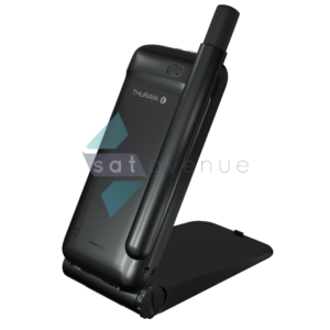 Point d'accès Wifi (hotspot satellite) Thuraya SatSleeve Hotspot-Satavenue