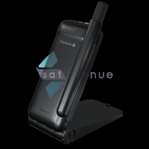Point d'accès Wifi (hotspot) Thuraya SatSleeve Hotspot_Satavenue