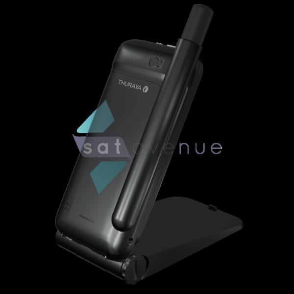 Point d'accès Wifi (hotspot satellite) Thuraya SatSleeve Hotspot-Satavenue