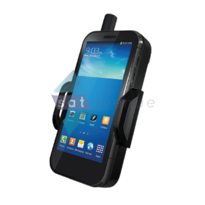 Point d'accès Wifi (hotspot) Thuraya SatSleeve +-Satavenue