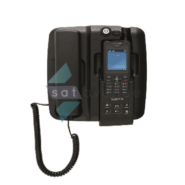 Station d'accueil Thuraya Fixed Dock Unit (FDU) XT Plus-Satavenue
