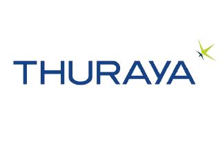 Cartes SIM Thuraya prépayées