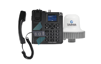 Terminal Thuraya Seastar