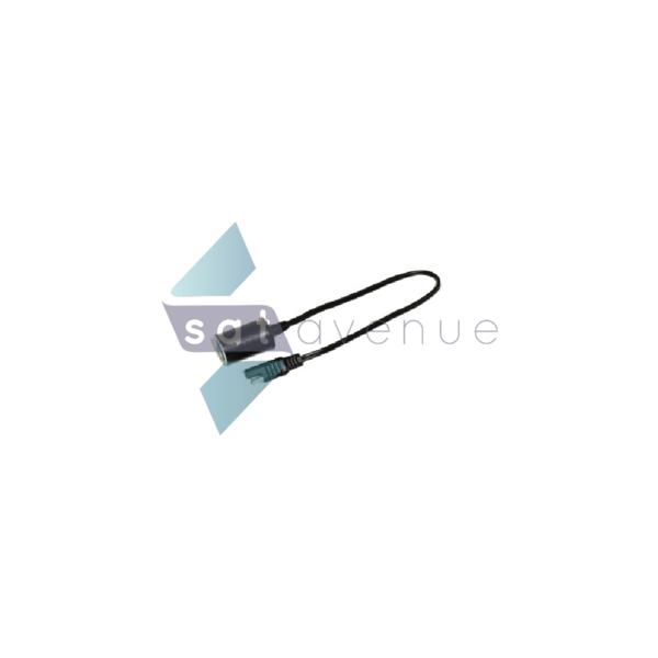 Adaptateur allume-cigare pour panneaux solaires-Satavenue