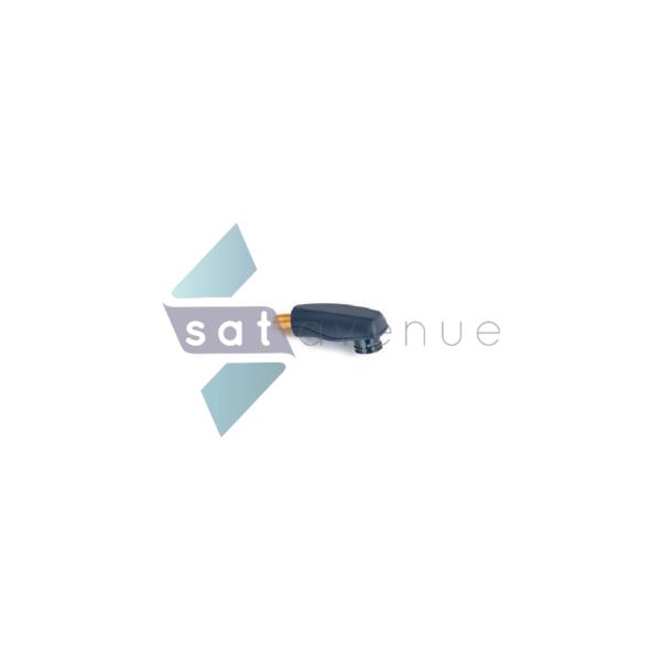 Adaptateur antenne pour téléphone satellite Iridium 9505A-9505-9500-Satavenue
