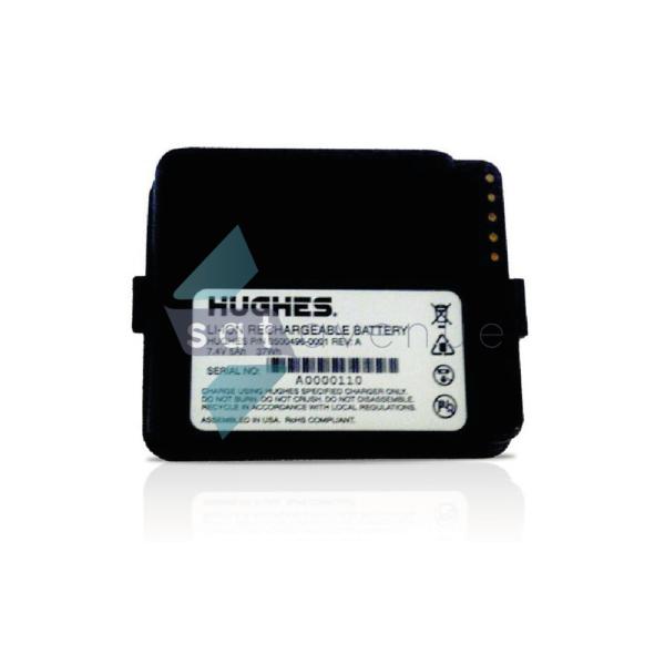 Batterie pour modem satellite terrestre Hughes BGAN 9202-9211 HDR-Satavenue