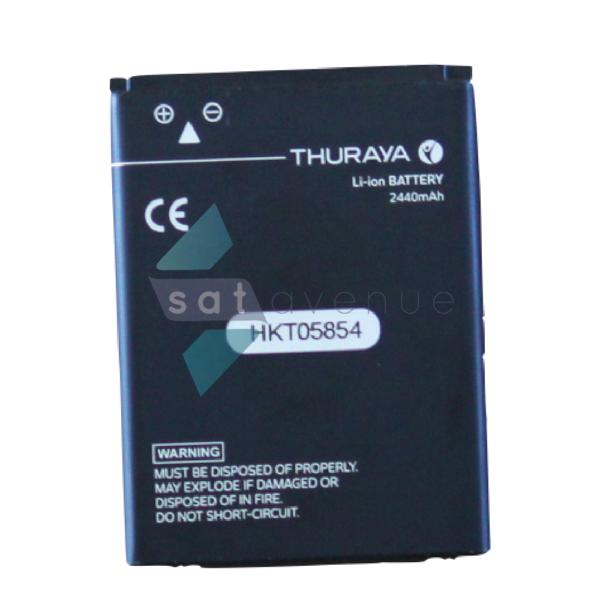 Batterie pour point d'accès Wifi Thuraya SatSleeve-Satavenue