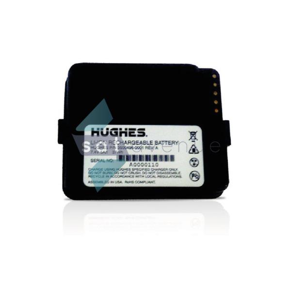 Batterie pour modem satellite terrestre Thuraya IP+-Satavenue
