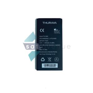 Batterie pour téléphone satellite Thuraya X5-Touch-Satavenue