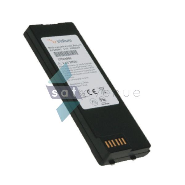 Batterie haute capacité pour téléphone satellite Iridium 9575-Satavenue