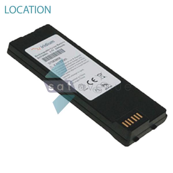 Location batterie standard pour téléphone satellite Iridium 9575-Satavenue