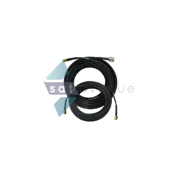 Câble 14m station d'accueil pour terminal satellite Globalstar GSP 1700-Satavenue