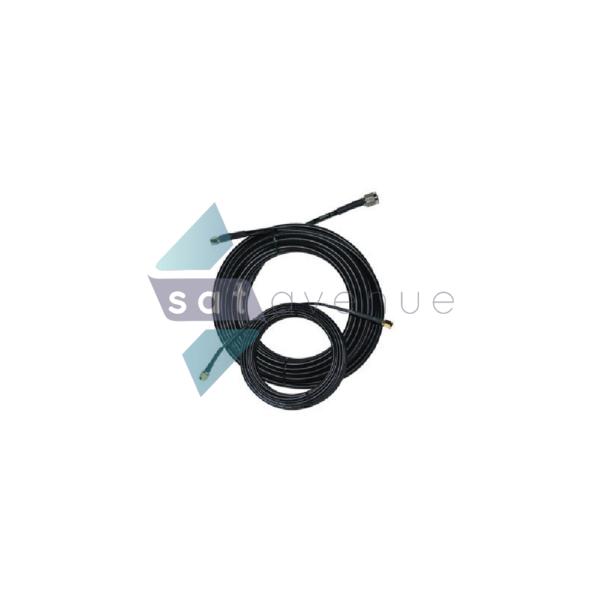 Câble 20m antenne passive pour terminal satellite Inmarsat-Satavenue