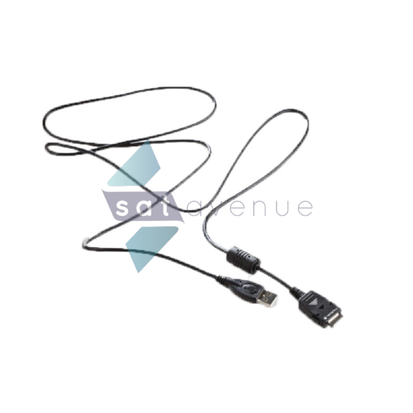 Câble USB data Thruaya pour téléphone satellite XT-XT Lite-XT Pro-XT Pro Dual-Satavenue