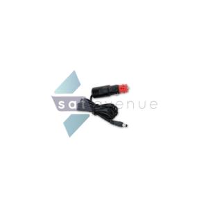 Câble allume-cigare pour modem satellite terrestre BGAN Explorer 300-500-510-700-710-Satavenue
