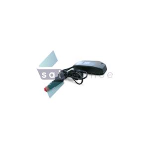 Câble allume-cigare pour modem satellite terrestre BGAN Hugues 9202-9211 HDR-Satavenue