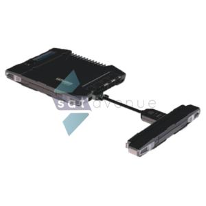 Câble batterie pour modem satellite Inmarsat Explorer 710-Satavenue