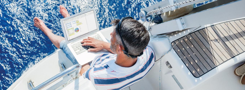 Découvrez nos équipements satellites pour accéder à Internet - Satavenue