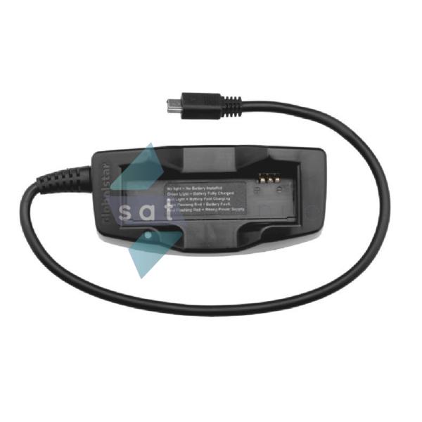 Chargeur secteur pour téléphone satellite Globalstar GSP 1700-Satavenue