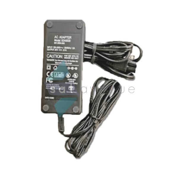 Chargeur secteur pour modem satellite terrestre Hughes 9202-9211 HDR-Satavenue