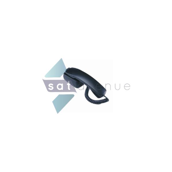 Combiné privé station d'accueil Globalstar-Satavenue