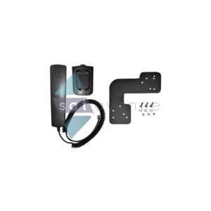 Combiné privé station d'accueil Inmarsat pour téléphone satellite IsatPhone 2-Satavenue