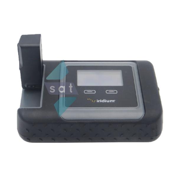 Communication pour pointd'accès Wifi Iridium GO-Satavenue