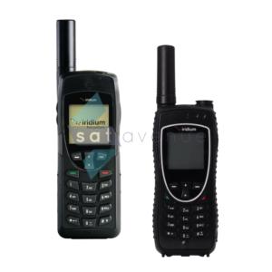 Communication pour téléphone satellite Iridium 9555-9575-Satavenue