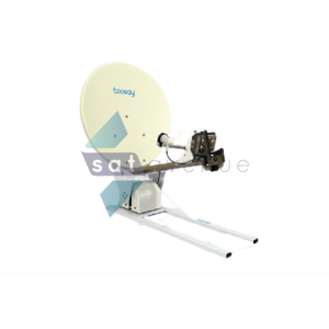 Antenne satellite VSAT Dawson KA sat GC zero 70k-Satavenue