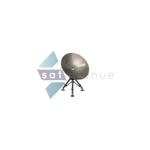 Antenne satellite terrestre VSAT Explorer 3075Ka-Satavenue