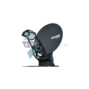 Antenne satellite VSAT terrestre Explorer 8100Ku-Satavenue