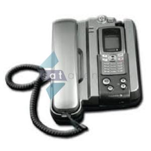 Station d'acceuil FDU 3500 pour téléphone satellite Thuraya SO2510-SG2520-Satavenue