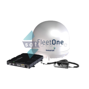 Modem satellite maritime Inmarsat Fleet One-Satavenue