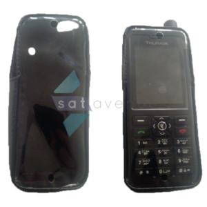 Housse de protection pour téléphone satellite Thuraya XT Pro-Satavenue
