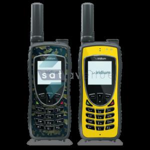 Téléphones satellite Iridium 9575/Extreme Édition Spéciale
