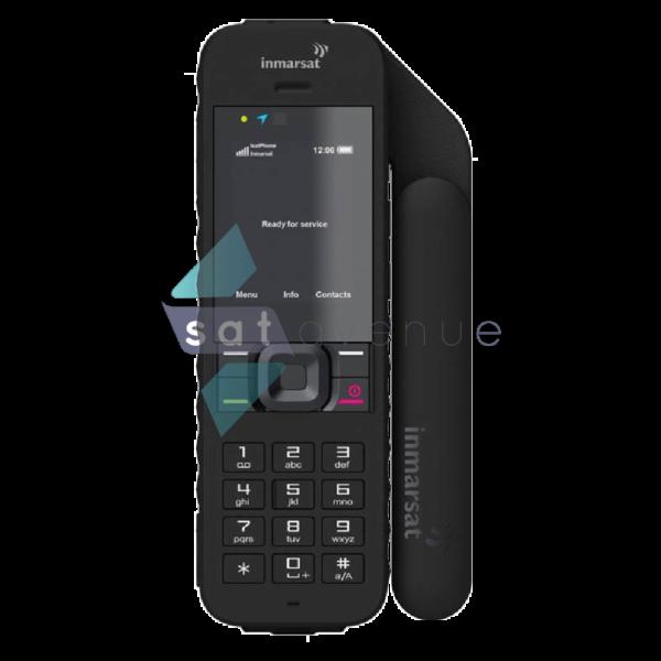Téléphone satellite Inmarsat IsatPhone 2-Satavenue