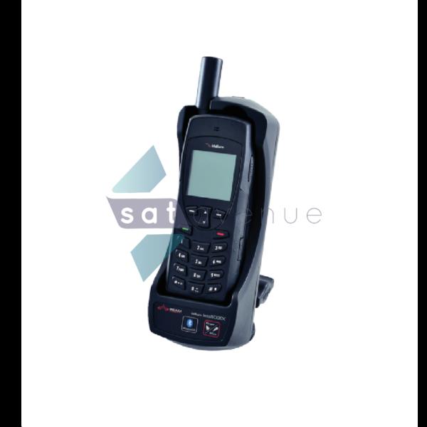 Station d'accueil Beam IntelliDock pour téléphone satellite Iridium 9555-2-Satavenue