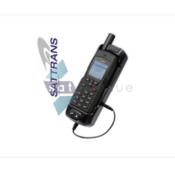 Station d'accueil véhicule & marine Sattrans pour téléphone satellite 9555-Satavenue