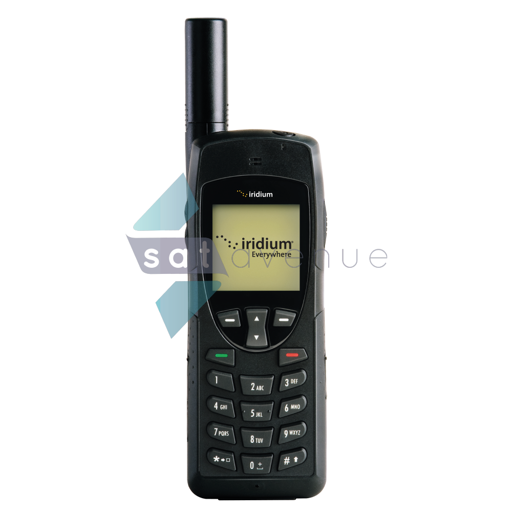 Téléphone satellite Iridium 9555_Satavenue