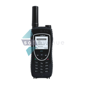 Téléphone satellite Iridium PTT (Push-to-Talk)_Satavenue