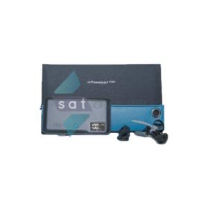 Panneau solaire MPowerpad pour téléphone satellite Thuraya XT Lite-XT Pro-XT Pro Dual-Satavenue