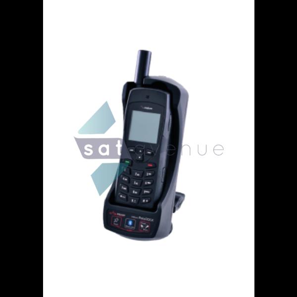 Station d'accueil Beam PotsDock pour téléphone satellite Iridium 9555-5-Satavenue