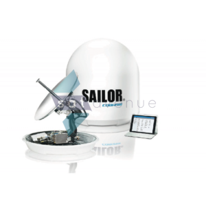 Antenne satellite maritime VSAT Sailor 60GX-Satavenue
