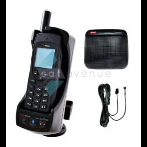 Station d'accueil SatDock-G pour téléphone satellite 9555-Satavenue