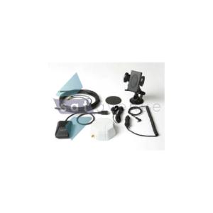 Station d'accueil véhicule APSI pour téléphone satellite Thuraya X5-Touch-Satavenue